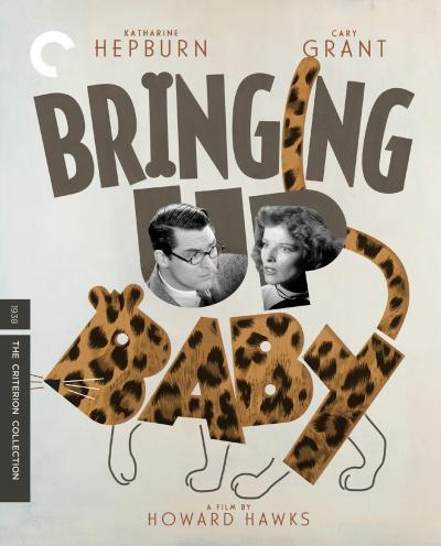Review: Criterion's Blu-ray of Screwball Masterpiece 'Bringing Up Baby' Boasts Incredible Restoration