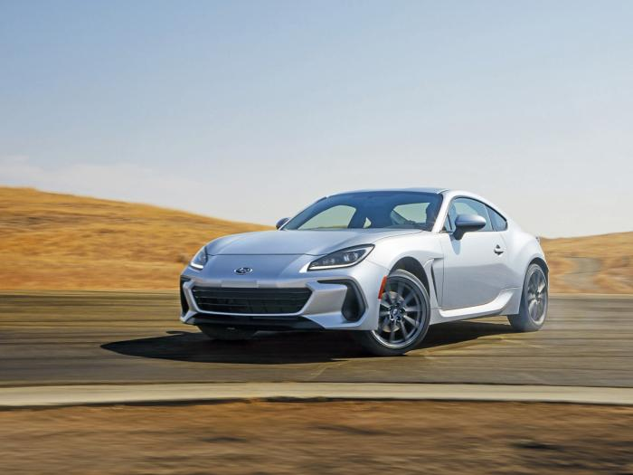 Edmunds: The Five to Drive in 2022 are Worth the Wait