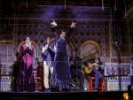 Madrid Flamenco Venue Reopens Amid COVID Crisis