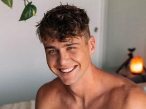 Is Aussie Hunk Harry Jowsey To Hot Too Handle?