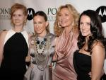 Sarah Jessica Parker and the Cosmopolitan Was Not Love at First Sip