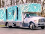 New Study Brings Mobile Clinics to Populations at High HIV Risk