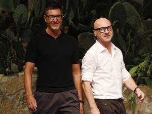 Dolce&Gabbana's 'Light Therapy'' Collection Celebrates Life