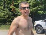 Oh Snap! Is That Pete Buttigieg in Sweaty Thirst Trap?