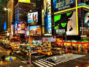 Broadway to Require Vaccinations, Masks for Audience Members