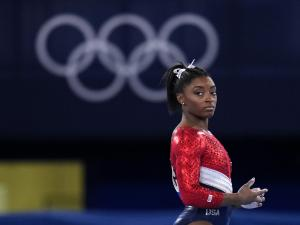 Olympic Attention To Mental Health: Can NBC Coverage Pivot?