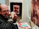Chuck Close, Artist of Monumental Grids, Dies at 81