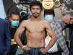 Anti-Gay Boxer Manny Pacquiao Announces Bid for Philippines Presidency