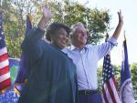 Virginia Gives Democrats a Test of Black Turnout before 2022